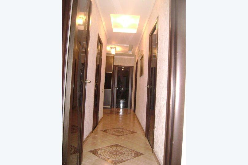 3-комн. квартира, 95 кв.м. на 8 человек, Симферопольское шоссе , 1А, Анапа - Фотография 10