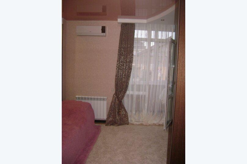 3-комн. квартира, 95 кв.м. на 8 человек, Симферопольское шоссе , 1А, Анапа - Фотография 13