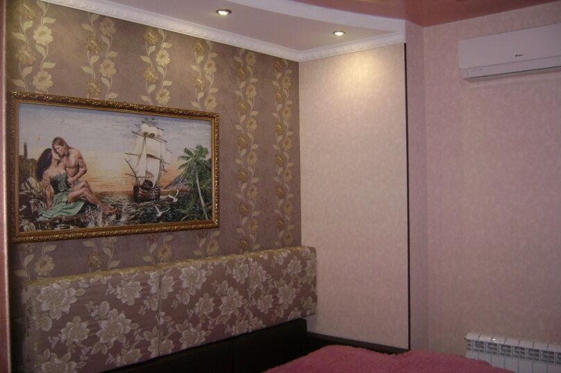3-комн. квартира, 95 кв.м. на 8 человек, Симферопольское шоссе , 1А, Анапа - Фотография 14