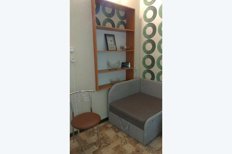 1-комн. квартира, 27 кв.м. на 3 человека, Советская, д.58, Симеиз - Фотография 9