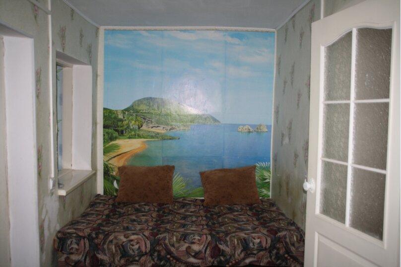 Дом под ключ , 80 кв.м. на 6 человек, 2 спальни, улица Ленина, 67, Судак - Фотография 13