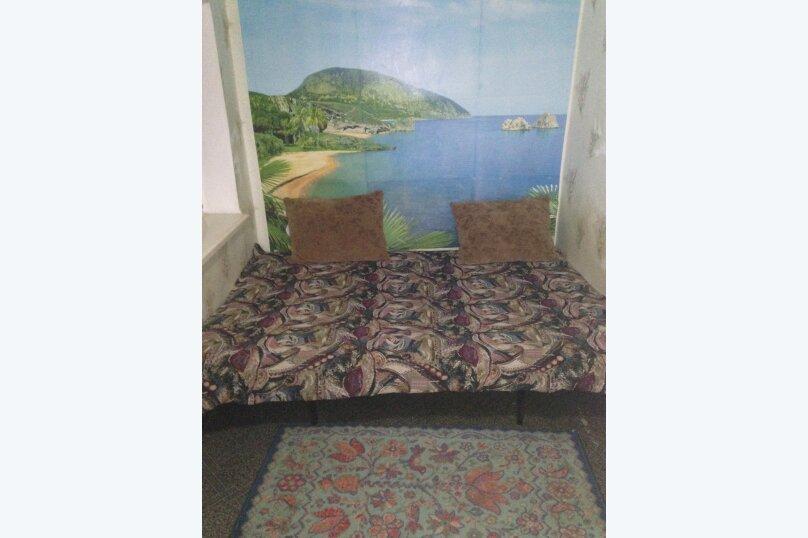 Дом под ключ , 80 кв.м. на 6 человек, 2 спальни, улица Ленина, 67, Судак - Фотография 24