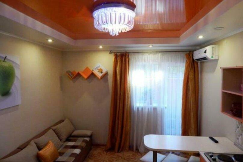 2-комн. квартира, 53 кв.м. на 4 человека, Ленинский проспект, 107, Воронеж - Фотография 6
