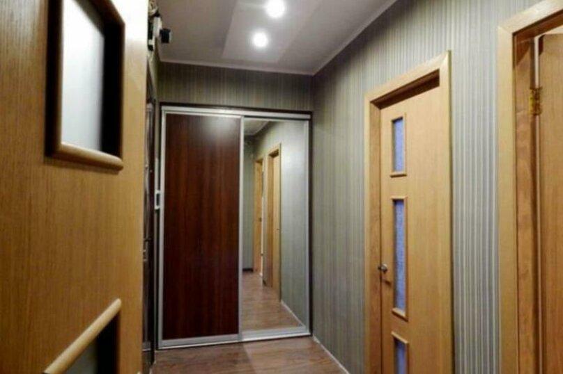 2-комн. квартира, 53 кв.м. на 4 человека, Ленинский проспект, 107, Воронеж - Фотография 8