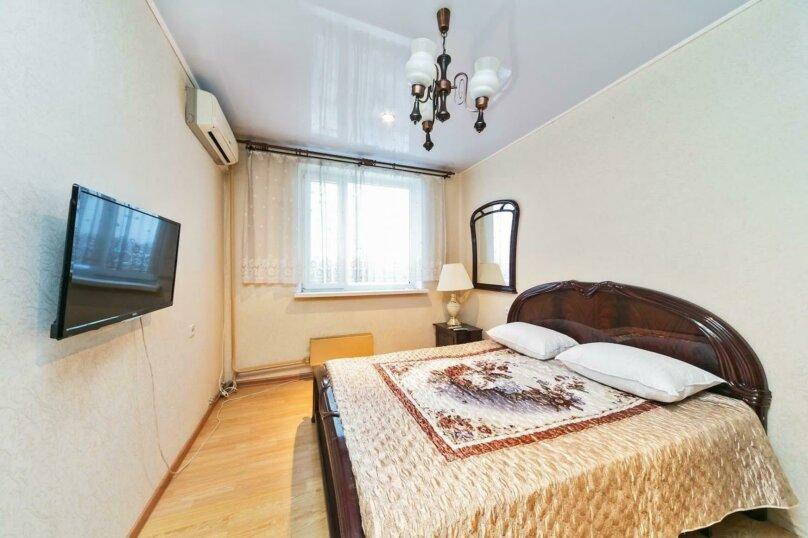 1-комн. квартира, 40 кв.м. на 4 человека, 20К-28-0, , Воронеж - Фотография 2