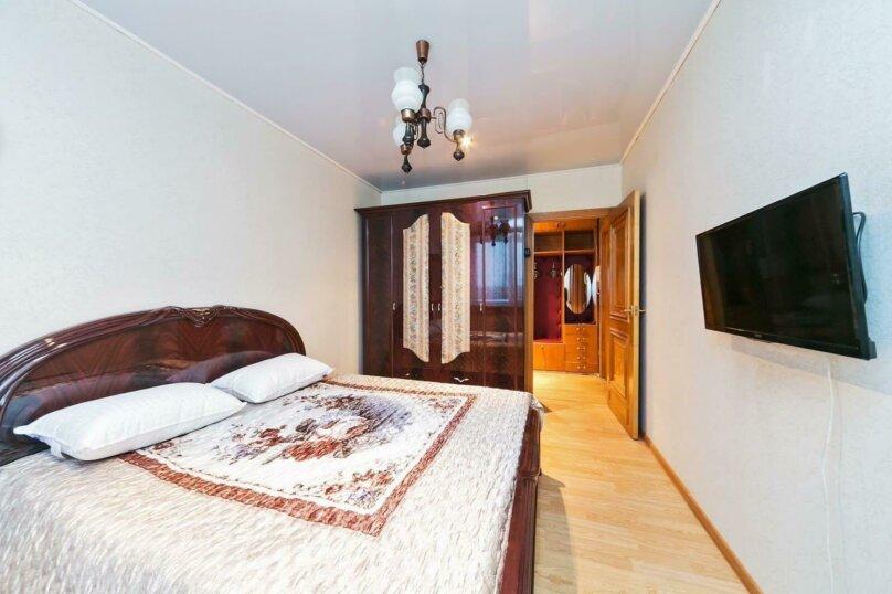 1-комн. квартира, 40 кв.м. на 4 человека, 20К-28-0, , Воронеж - Фотография 3