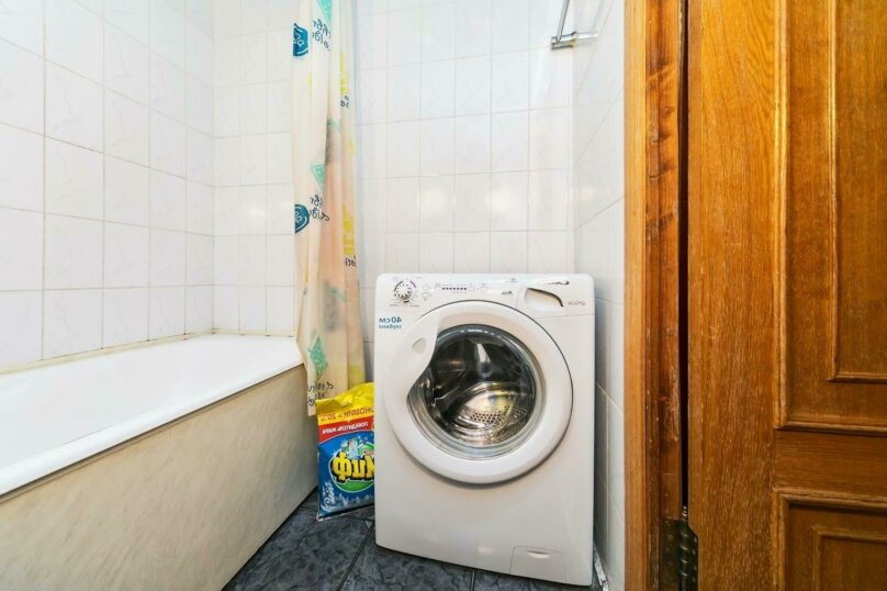 1-комн. квартира, 40 кв.м. на 4 человека, 20К-28-0, , Воронеж - Фотография 8