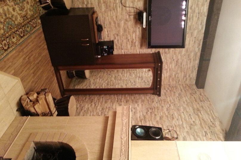 Дом, 70 кв.м. на 6 человек, 2 спальни, Село Ивановское,Центральная Улица, 18, Суздаль - Фотография 12