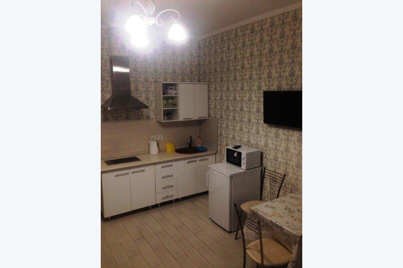 1-комн. квартира, 27 кв.м. на 3 человека, улица Просвещения, 118к1, Сочи - Фотография 2