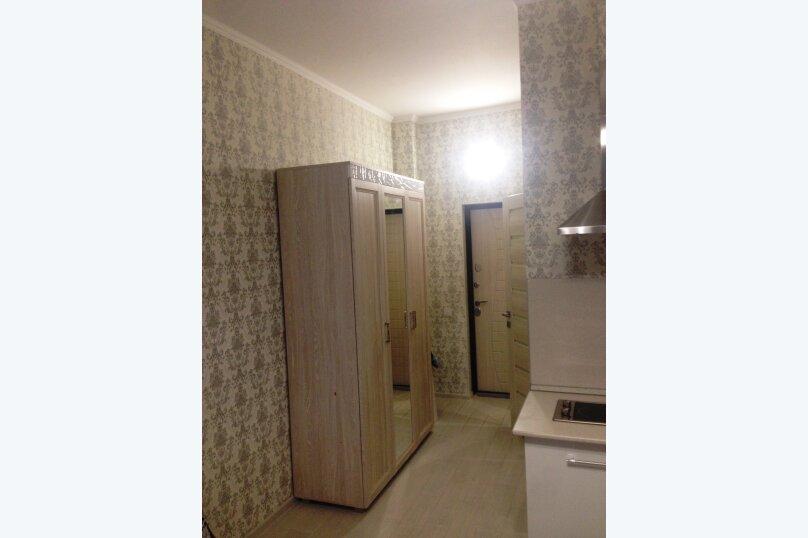 1-комн. квартира, 27 кв.м. на 3 человека, улица Просвещения, 118к1, Сочи - Фотография 3