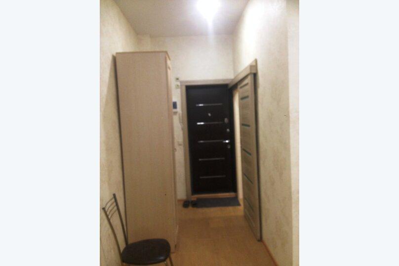 1-комн. квартира, 27 кв.м. на 3 человека, улица Просвещения, 118к1, Адлер - Фотография 5