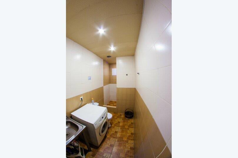 Дом, 80 кв.м. на 6 человек, 2 спальни, Свободная улица, 4, Шерегеш - Фотография 2