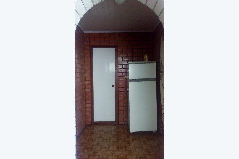 Коттедж под ключ, 50 кв.м. на 5 человек, Первомайский переулок, 10, Кучугуры - Фотография 12