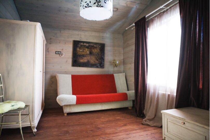 Дача, 150 кв.м. на 12 человек, 5 спален, проезд ТРоицского , 19, Бронницы - Фотография 9