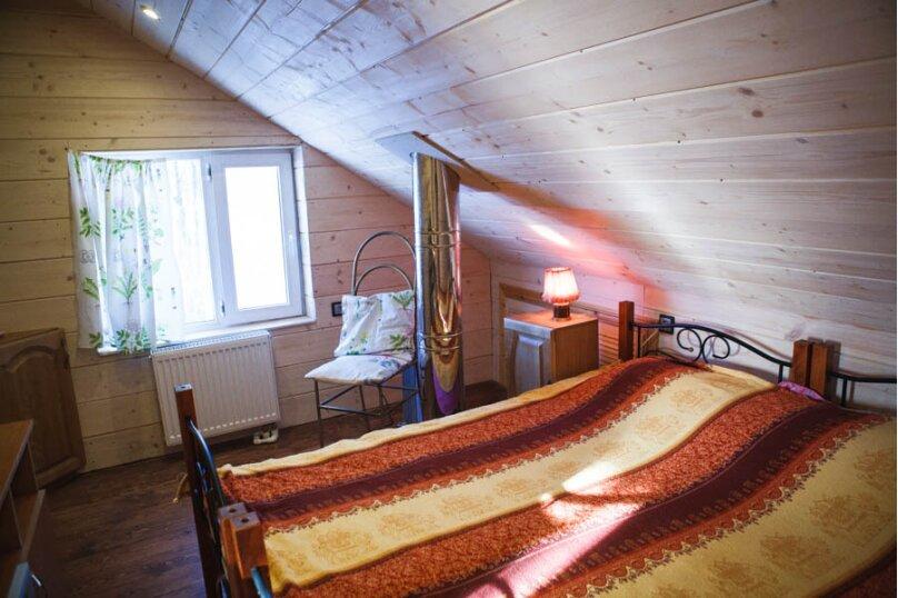 Дача, 150 кв.м. на 12 человек, 5 спален, проезд ТРоицского , 19, Бронницы - Фотография 11