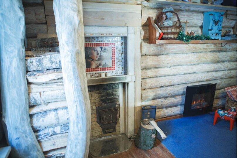 Дача, 150 кв.м. на 12 человек, 5 спален, проезд ТРоицского , 19, Бронницы - Фотография 14