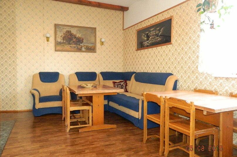 Отличный отдых на берегу моря для семьи или  компании, 200 кв.м. на 14 человек, 3 спальни, п. Заостровье , Сосновая , 10, Зеленоградск - Фотография 7