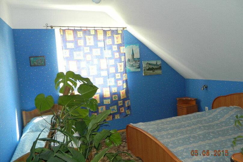 Отличный отдых на берегу моря для семьи или  компании, 200 кв.м. на 14 человек, 3 спальни, п. Заостровье , Сосновая , 10, Зеленоградск - Фотография 10