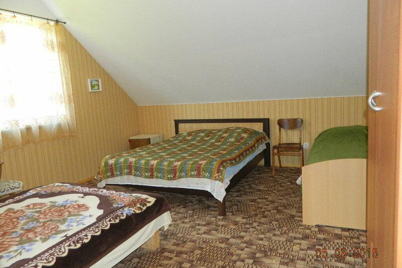 Отличный отдых на берегу моря для семьи или  компании, 200 кв.м. на 14 человек, 3 спальни, п. Заостровье , Сосновая , 10, Зеленоградск - Фотография 12