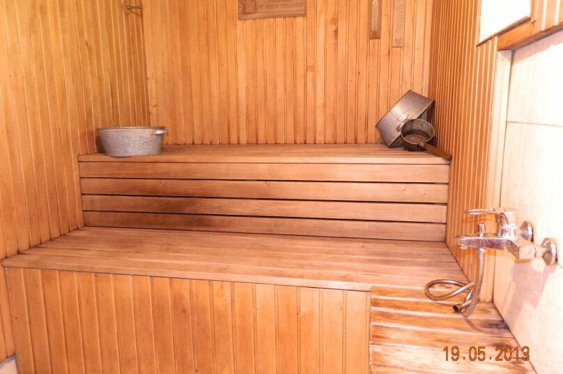 Отличный отдых на берегу моря для семьи или  компании, 200 кв.м. на 14 человек, 3 спальни, п. Заостровье , Сосновая , 10, Зеленоградск - Фотография 17