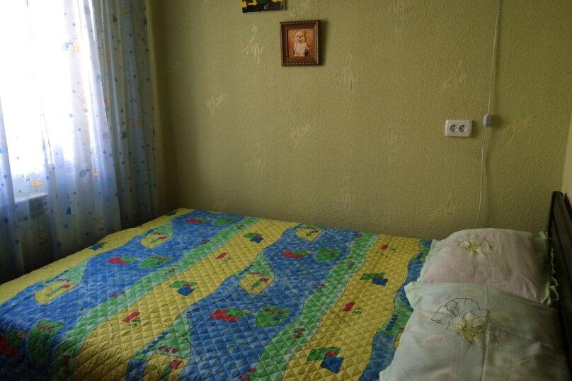 Дом под ключ, 100 кв.м. на 7 человек, 2 спальни, Кооперативная, 18, Черноморское - Фотография 5