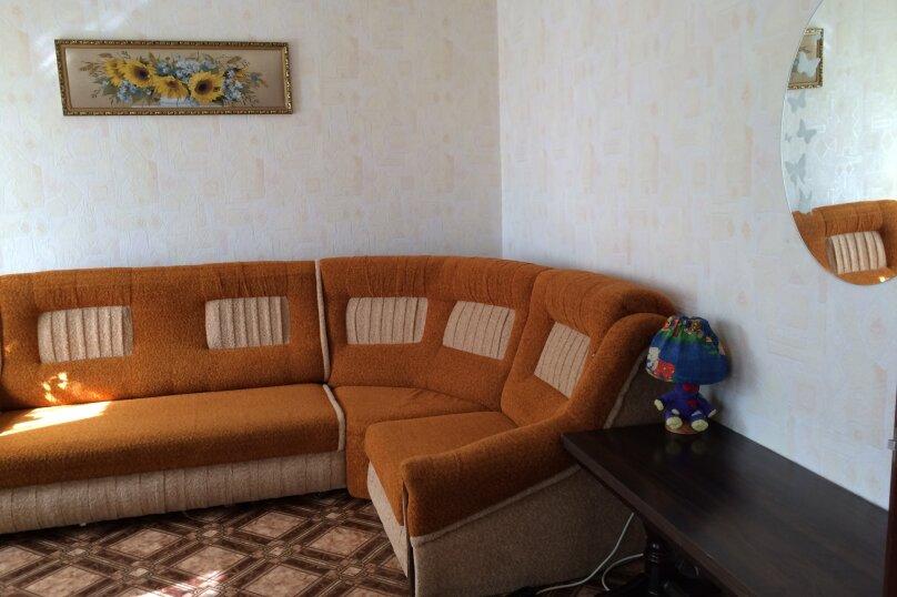 Дом под ключ, 100 кв.м. на 7 человек, 2 спальни, Кооперативная, 18, Черноморское - Фотография 7
