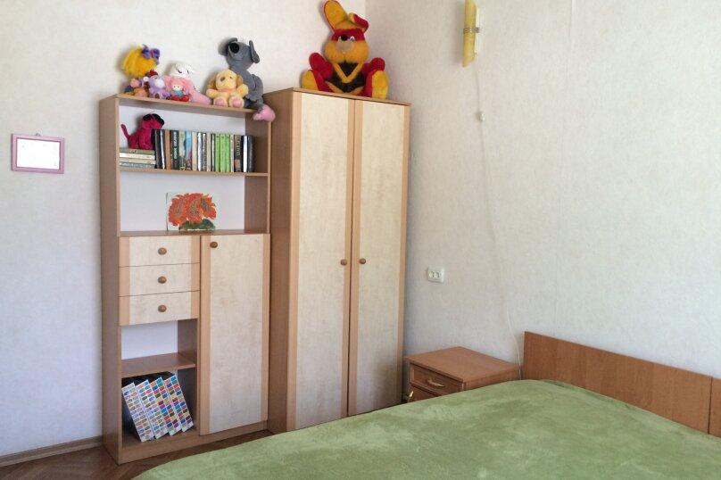 Дом под ключ, 100 кв.м. на 7 человек, 2 спальни, Кооперативная, 18, Черноморское - Фотография 8