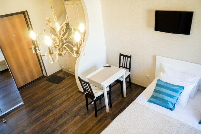1-комн. квартира, 30 кв.м. на 4 человека, Гороховая улица, 31, Санкт-Петербург - Фотография 1