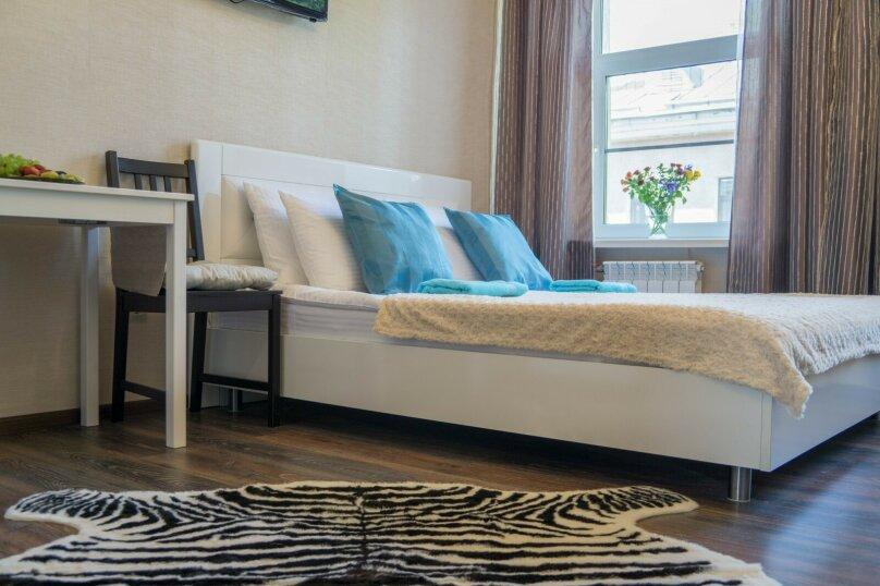 1-комн. квартира, 30 кв.м. на 4 человека, Гороховая улица, 31, Санкт-Петербург - Фотография 4