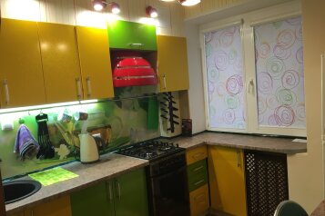 1-комн. квартира, 30 кв.м. на 4 человека, улица Айвазовского, Керчь - Фотография 4