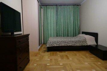 1-комн. квартира, 38 кв.м. на 4 человека, Уральская улица, Москва - Фотография 1