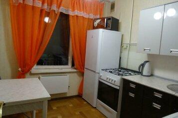 1-комн. квартира, 38 кв.м. на 4 человека, Уральская улица, Москва - Фотография 2