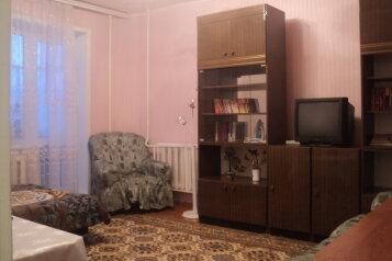 3-комн. квартира, 80 кв.м. на 4 человека, улица Газовиков, Вуктыл - Фотография 3