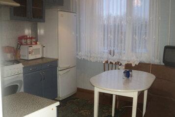 3-комн. квартира, 80 кв.м. на 4 человека, улица Газовиков, Вуктыл - Фотография 4