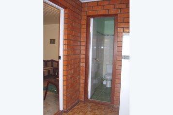 Коттедж под ключ, 50 кв.м. на 5 человек, Первомайский переулок, 10, Кучугуры - Фотография 3