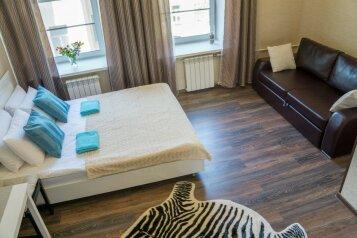 1-комн. квартира, 30 кв.м. на 4 человека, Гороховая улица, 31, Санкт-Петербург - Фотография 3