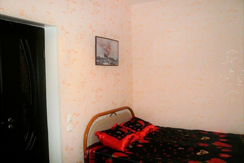 2-комн. квартира, 38 кв.м. на 3 человека, улица Урицкого, 3, Ессентуки - Фотография 4