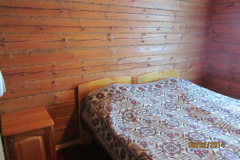 Дом, 63 кв.м. на 6 человек, 3 спальни, Красный Ключ, 53, Байкальск - Фотография 2