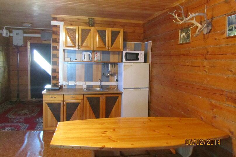 Дом, 63 кв.м. на 6 человек, 3 спальни, Красный Ключ, 53, Байкальск - Фотография 4