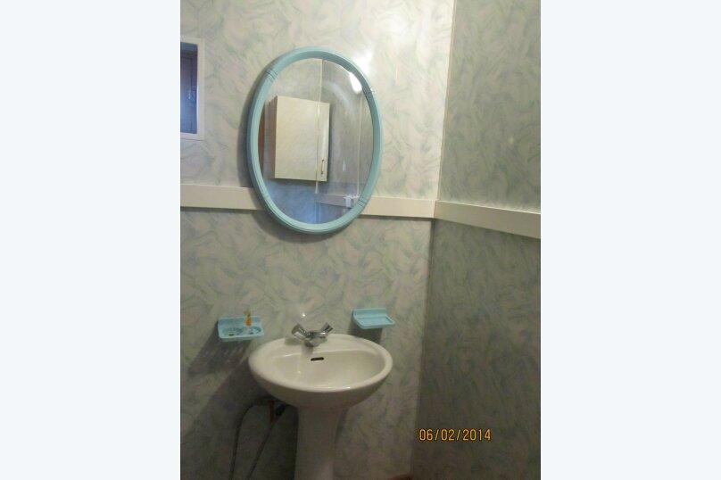 Дом, 63 кв.м. на 6 человек, 3 спальни, Красный Ключ, 53, Байкальск - Фотография 6