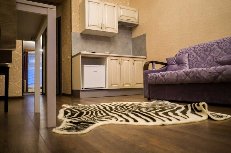1-комн. квартира, 30 кв.м. на 4 человека, Колокольная улица, 2/18, Санкт-Петербург - Фотография 4