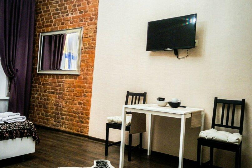 1-комн. квартира, 30 кв.м. на 4 человека, Колокольная улица, 2/18, Санкт-Петербург - Фотография 7