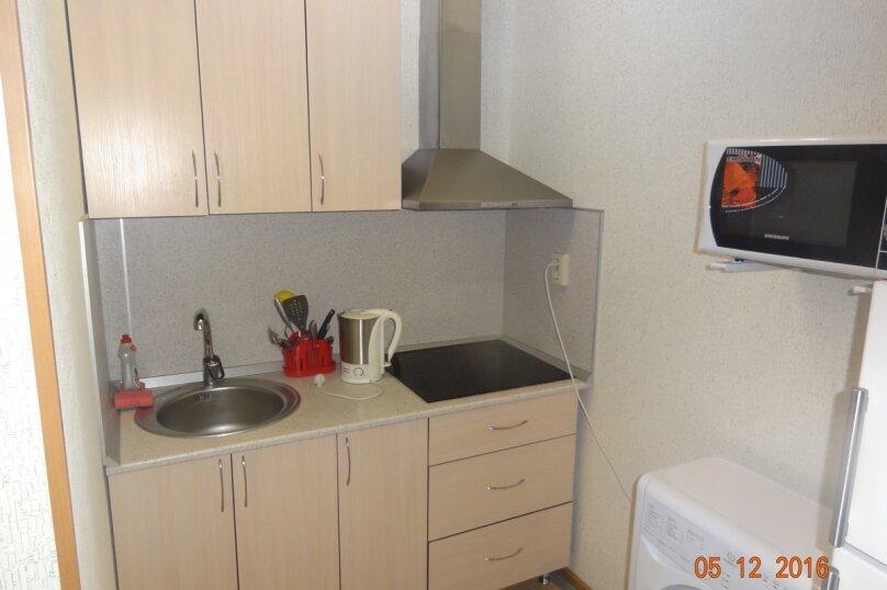 1-комн. квартира, 37 кв.м. на 5 человек, Вознесенская улица, 4, Красная Поляна - Фотография 5