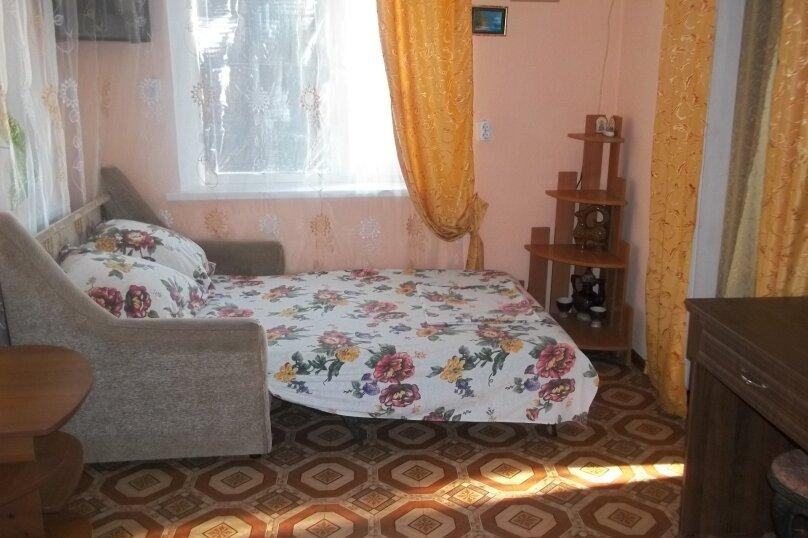 Дом, 45 кв.м. на 6 человек, 3 спальни, улица Чапаева, 133, Должанская - Фотография 1