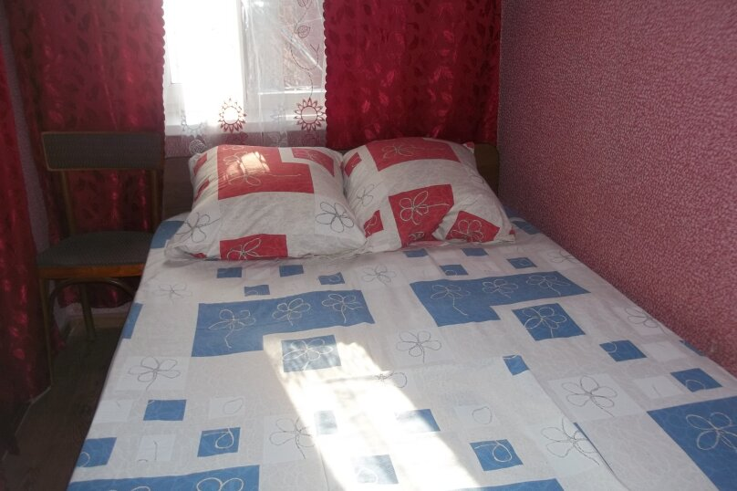 Дом, 45 кв.м. на 6 человек, 3 спальни, улица Чапаева, 133, Должанская - Фотография 8