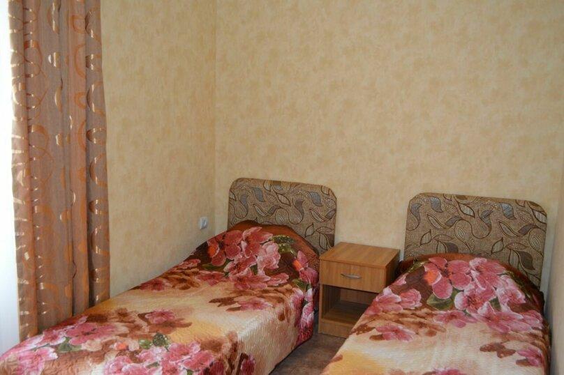 """Гостевой дом """"У моря"""", Азовский переулок, 17 на 15 комнат - Фотография 6"""