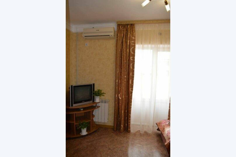 """Гостевой дом """"У моря"""", Азовский переулок, 17 на 15 комнат - Фотография 7"""