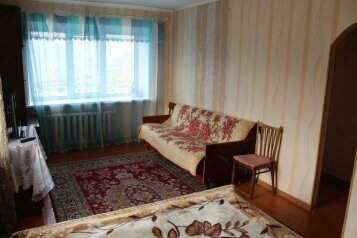 1-комн. квартира, 31 кв.м. на 2 человека, Мира, Кировск - Фотография 3