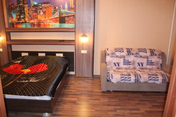 1-комн. квартира, 36 кв.м. на 3 человека, Олимпийская , 87, Кировск - Фотография 2