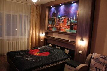 1-комн. квартира, 36 кв.м. на 3 человека, Олимпийская , 87, Кировск - Фотография 3